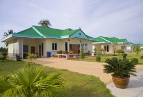 U Sabai Village Korat Sabai Village - Hustyp...